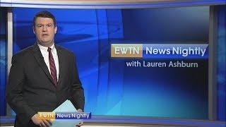 EWTN News Nightly - 2018-07-20 Full Episode with Lauren Ashburn