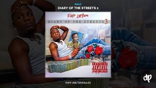Ralo -  I Swear To God [Diary Of The Streets 3]