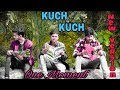 Kuch Kuch | Kuch Kuch Hota Hai | Tony Kakkar,Neha Kakkar New Hindi Songs 2019 || by One Moment