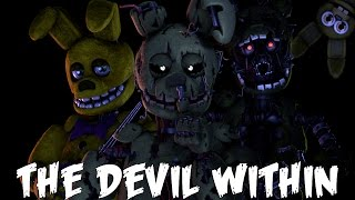 "(SFM)""The Devil Within""Song Created By:Digital Daggers