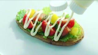 キユーピーハーフ「ポテトパラダイス」篇60秒福山雅治キユーピーCM