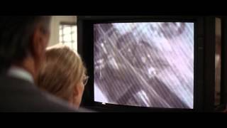 The Hitler Scene From 'Contact'   A Robert Zemeckis Film.