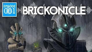 BIONICLE G3 TV Show Story, Demographic, and Network | Brainstorm #01
