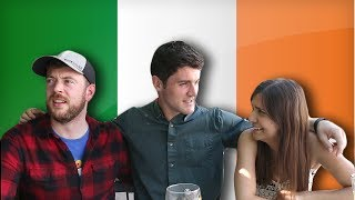 You Know Youre Dating An Irish Man When...