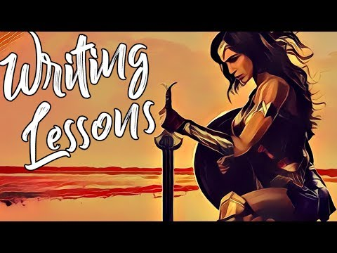 Co si můžete odnést z Wonder Woman