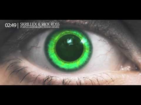 Skrillex & Rick Ross - Purple Lamborghini (Xerxes Remix)(Free Download)