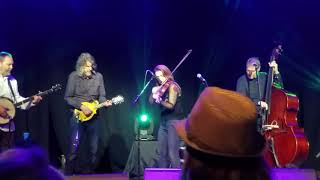 Steeldrivers You Put the Hurt On Me The New Daisy Beale St Memphis, TN 3-2-2018