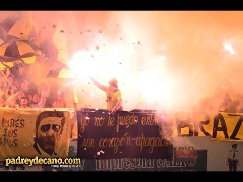 """""""Peñarol en Salto - La Fiesta"""" Barra: Barra Amsterdam • Club: Peñarol"""
