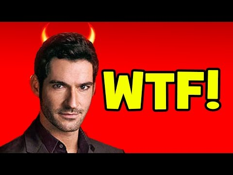 7 WTF Facts About LUCIFER | MTW