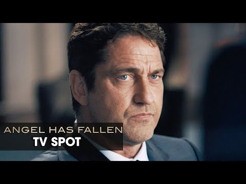 Angel Has Fallen (TV Spot 'Side')