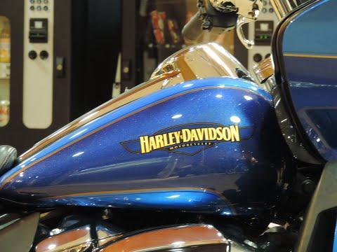 2017 Harley-Davidson® HD Touring FLTRU Road Glide® Ultra