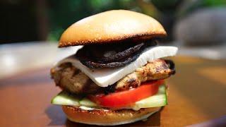 Greek Chicken Sandwich episode | SAM THE COOKING GUY recipe