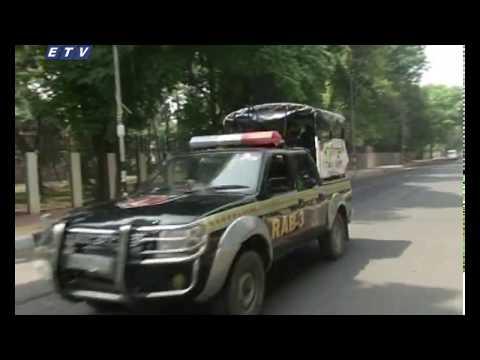 সারাদেশেই সেনা টহল, অকারনে বের হলেই জেরা | ETV News