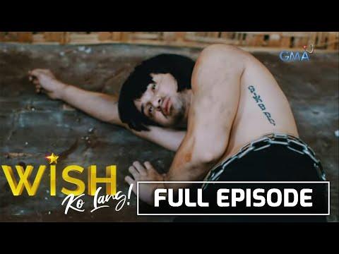 [GMA]  Wish Ko Lang: IGINAPOS AT IKINULONG: LALAKING NAWALA SA KATINUAN, SINANIBAN?!| Full Episode