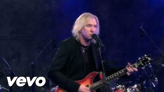 Joe Walsh - Lucky That Way (Live)