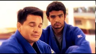 Figuras del Deporte Mexicano - Nabor Castillo Pérez: Judo