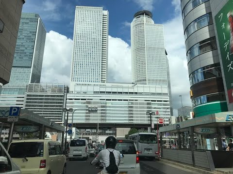 Nagoya - Yokkaichi