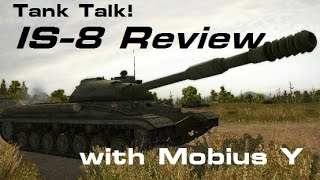 Tank Talk! T-10/IS-8 Gameplay and Review - WORLD OF TANKS XBOX EDITION