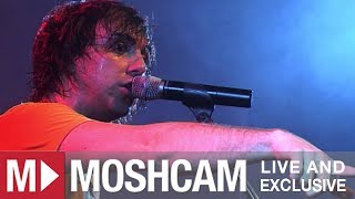 All Time Low - Holly (Would You Turn Me On) | Live in Sydney | Moshcam