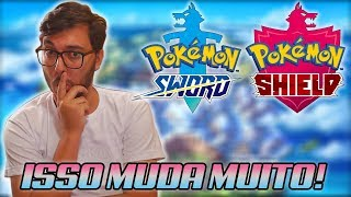 """MECÂNICAS PRO COMPETITIVO E MAIS!"" - Trailer 8 e Análise 