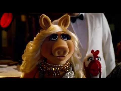 Muppets Most Wanted (TV Spot 'Right Now')