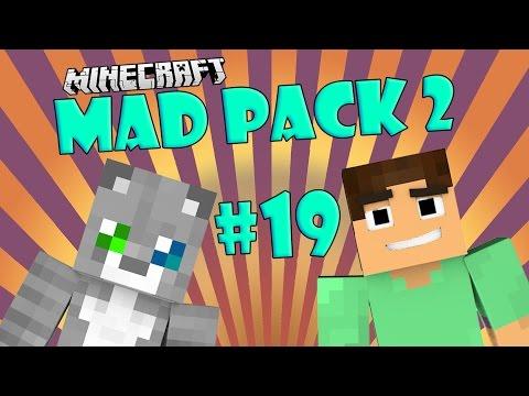 Mad Pack 2   Отличные мечи Episode 19