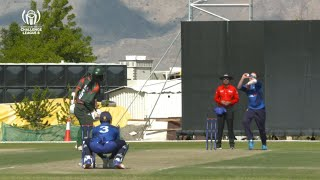 CWC Challenge League B: Italy V Kenya – Match Highlights