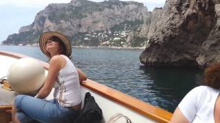 CAPRI COMPLETE VIRTUAL TOUR - CAPRI完全虚拟旅游 CAPRI COMPLETEバーチャルツアー Circ. del Viaggiatore Lioni