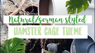 themed hamster cage - Free Online Videos Best Movies TV