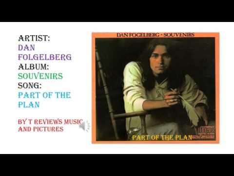 Dan Folgelberg Part of the Plan