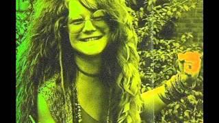 Janis Joplin- Summertime