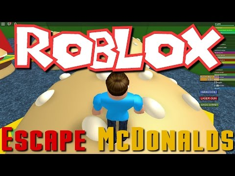 Roblox Escape School Obby Lets Play With Combo Panda Greg And Nick Play Roblox Escape Mcdonalds Obby Apphackzone Com