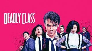 Deadly Class Soundtrack | S01E06 | Stigmata Martyr | BAUHAUS |