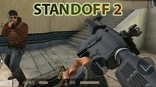 STANDOFF 2 GAMEPLAY ( Android / iOS ) - ULTRA GRAPHICS