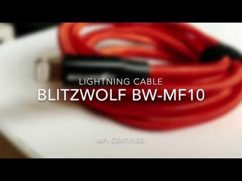BlitzWolf AmpCore Turbo BW-MF10 z Banggood