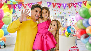 ELLE'S 5TH BIRTHDAY PARTY SPECIAL! **EMOTIONAL**