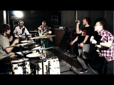 The Fortuneville - Your little war (live)
