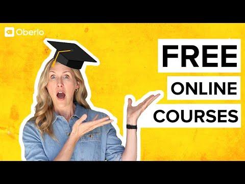 10 Free Online Courses for Entrepreneurs