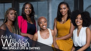 Do Men Try To Impress Women with Money? | Ask a Black Woman Ep. 1
