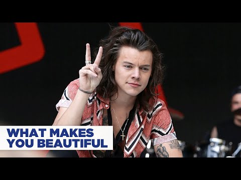 One Direction - What Makes You Beautiful (Summertime Ball 2015) Mp3