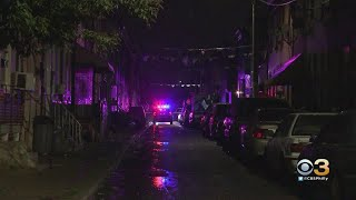 2 Seriously Injured In Fairhill Double Shooting