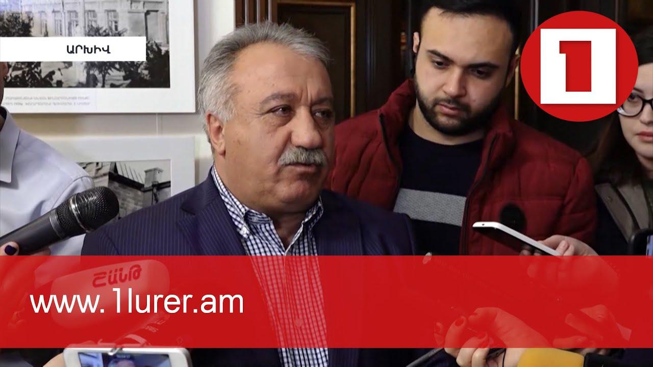 ՄԻԵԴ-ը բավարարել է Ալեքսանդր Արզումանյանի և Սասուն Միքայելյանի բողոքներն ընդդեմ ՀՀ-ի