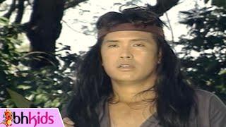 Chàng Đốn Củi Và Con Tinh | Cổ Tích Việt Nam [Full HD]