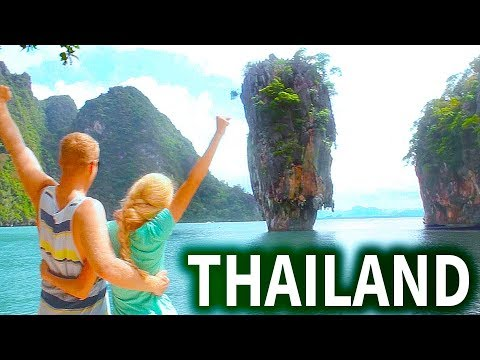 Video Thailand Travel Guide: Vacation Trip Things to do in Tour Vlog Places Visit See Best Tip Video Top 5