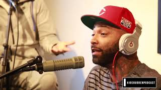 The Joe Budden Podcast - Joethos