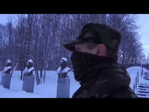 Экскурсия по посёлку Сафоново