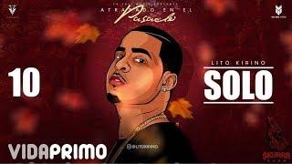 Solo (Audio) - Lito Kirino (Video)