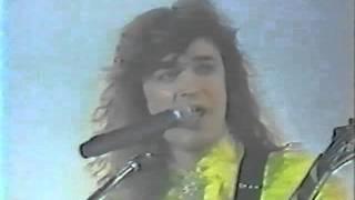 STRYPER - Live Seoul 1989