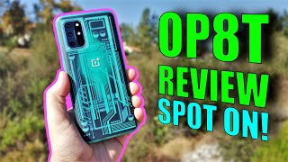 OnePlus 8T Review: The Right Compromises?