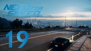Need For Speed (2015) - GAMEPLAY Part 19 - Der Rarri mach alles mit! [GERMAN/NO COMMENT]